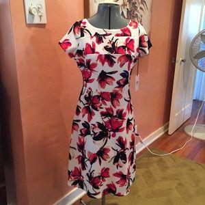 Ivanka Trump Dress NWT Size 4